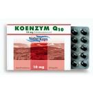 Naturkaps Koenzym Q-10 10 mg x 60kaps.
