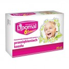 Lipomal 6 Plus x 30 kaps.