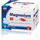Magnesium B6 Polfa-Łódź x 60 tabl.