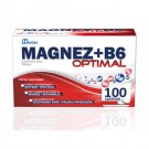 MAGNEZ + B6 OPTIMAL x 100 tabl.