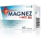 Magnez + B6 x 60 tabl.