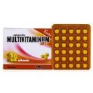 MULTIVITAMINUM AMS FORTE x 30 tabl.