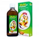 Multivitamol syrop 250 ml