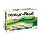 Natur-Sept Junior Vita x 18 pastyl.