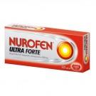 Nurofen Ultra Forte x10kaps.