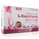 Olimp L-Karnityna Forte Plus x 80tabl.do ssania