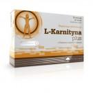 Olimp L-Karnityna Plus x 80 tabl. do ssania