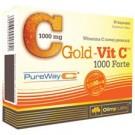OLIMP Gold-Vit C 1000 forte x 30 kaps.