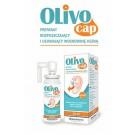 Olivocap Preparat do usuwania woskowiny usznej x 30 ml.
