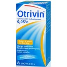 Otrivin 0,05% krople do nosa 10ml