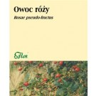 Zioła Owoc dzikiej róży x 50g.
