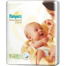 PAMPERS PREMIUM CARE NEWBORN X 78 SZT