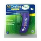 NIQUITIN MINI 1,5 MG X 20 TABL DO SSANIA (
