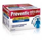 Preventic Extra Plus 500mg x 60kaps.