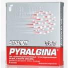 Pyralgina Sprint 500 mg x 6 sasz.