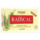 FARMONA RADICAL Preparat witaminowo-ziołowy x 32 kaps.
