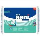 Pieluchy anatomiczne SAN SENI Plus x 30szt.