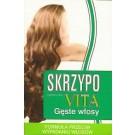 Skrzypovita Gęste włosy x 40 kaps.