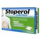 Stoperol Control x 10 kaps.