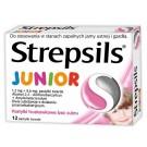 Strepsils Junior x 24 pastyl.