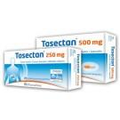 Tasectan 500 mg x 15 kaps.