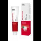 TOŁPA Expert PARODONTOSIS pasta do zębów bez fluoru 75 ml.