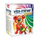 Vita-Miner Junior żelki x 70 żelków