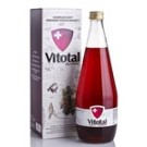Vitotal GOLD syrop dla kobiet 750 g.