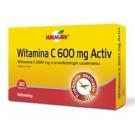 Witamina C 600 Activ  x 30 tabl