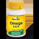 Omega 3-6-9 x 30kaps.