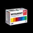 Wega Witaminy Complex  x 120 tabl.